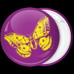 Vintage Κονκάρδα πεταλούδα