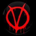 Κονκάρδα V for Vendetta