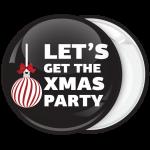 Χριστουγεννιάτικη Κονκάρδα Get The Xmas Party