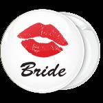 Κονκάρδα γάμου Bride Lips
