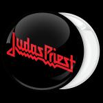Metal Κονκάρδα Judas Priest