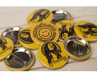 Κλασσικές κονκάρδες Bob Marley