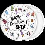 Κονκάρδα Happy Birthday day
