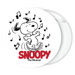 Κονκάρδα Snoopy the musical