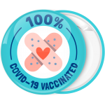 Κονκάρδα 100% covid 19 vaccinated