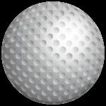 Κονκάρδα μπάλα γκολφ