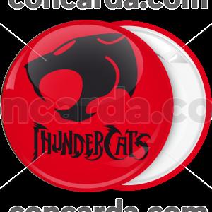 Κονκάρδα Thundercats logo κόκκινο