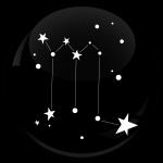 Κονκάρδα Ζώδια Constellations scorpio