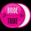 Kονκάρδα Bride tribe φούξια