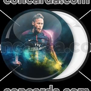 Kονκάρδα Neymar planet