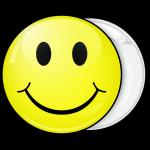 Κονκάρδα Smiley classic