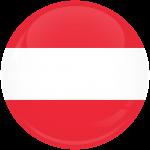 Κονκάρδα σημαία Αυστρίας