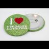 Κονκάρδα Glitter Herbalife Πράσινη