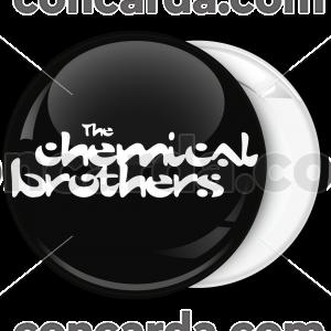 Κονκάρδα Chemical Brothers logo