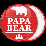 Κονκάρδα Papa Bear