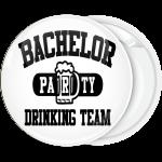 Κονκάρδα Bachelor party Drinking Team λευκή