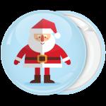 Κονκάρδα Χριστουγεννιάτικα στοιχεία Άγιος Βασίλης