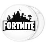 Κονκάρδα Fortnite λογότυπο