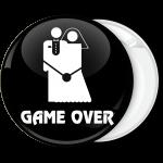 Κονκάρδα Bachelor Game Over ζευγάρι πειρατές