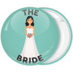 Kονκάρδα γάμου The Bride Princess