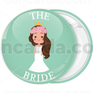 Kονκάρδα bachelor The Bride Dizzy