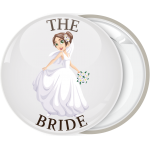 Kονκάρδα νύφης The Bride Tiffany