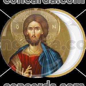 Κονκάρδα Ιησούς Χριστός σώμα