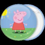 Κονκάρδα Πέππα το γουρούνακι