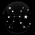 Κονκάρδα Ζώδια Constellations pisces