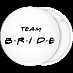 Κονκάρδα team bride friends edition λευκή