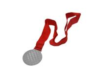 Μετάλλια μεταλλικά με εκτύπωση