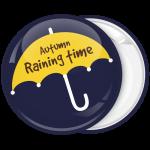 Κονκάρδα Autumn raining time