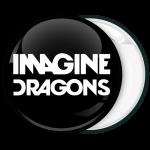 Κονκάρδα Imagine Dragons