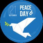 Κονκάρδα Peace Day