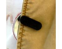 Κονκάρδες Ρούχου Μαγνήτης