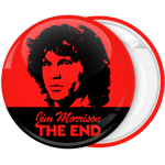 Κονκάρδα Jim Morrison The end