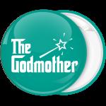 Κονκάρδα The Godmother πράσινη
