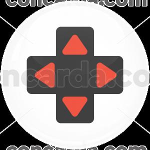 Κονκάρδα nintento classic snes keypad