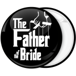 Κονκάρδα The father of the bride godfather style