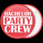 Κονκάρδα bachelor party crew κόκκινη