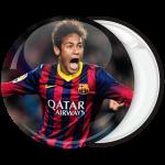 Αθλητική κονκάρδα Neymar
