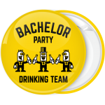Κονκάρδα Bachelor party Drinking Team cartoons κίτρινη