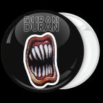 Κονκάρδα Duran Duran mouth
