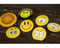 Κονκάρδες Emojicons