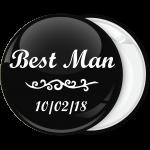 Κονκάρδα Best Man