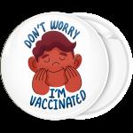 Κονκάρδα do not worry I am vaccinated