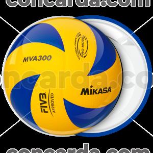 Κονκάρδα μπάλα Βόλεϊ Mikasa