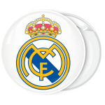 Κονκάρδα Real Madrid λευκή