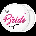 Κονκάρδα Bride ribbon