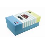 Συσκευασία κονκάρδα ορθογώνιο κουτι mustache